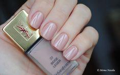 ysl nail polish beige leger - Google Search