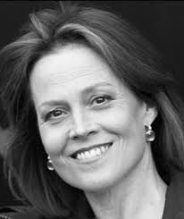 Sigourney Weaver - (1949-  ) born Susan Alexandra Weaver.  Actress and film director.  Performed on and off Broadway.  2 Golden Globes and a Tony.  Numerous nominations for various awards.  Some TV work.