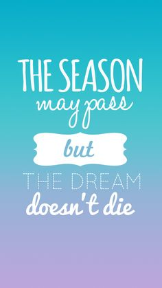 """The Killers Battle Born """"The season may pass, but the dream doesn't die"""""""