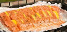 4 маринада для рыбы Сохраните себе обязательно