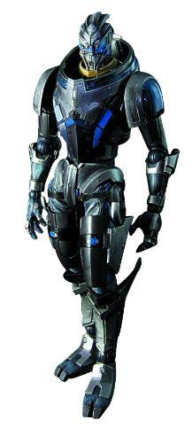 Square Enix Mass Effect 3: Play Arts Kai: Garrus Vakarian Action Figure by Square Enix, http://www.amazon.com/dp/B007VZWBX6/ref=cm_sw_r_pi_dp_yRG0rb0VRNNYT