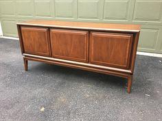 walnut credenza Kennett Square, Credenza, Annie, Home Goods, Cabinet, Storage, Classic, Furniture, Vintage