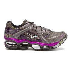 63b15147 Women's Mizuno Wave Prophecy @ RunningShoes.com. Running ShoesWavesRunning  ...