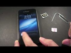 How To Unlock The iPhone 4S - http://iphoneunlockers.com/index.php/how-to-unlock-the-iphone-4s
