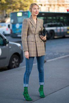 寅さんチェック要チェック | 40代50代働く女性のためのファッションブログ