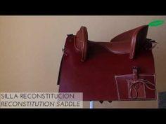 Silla Reconstitución | Reconstitution saddle