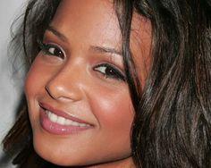 pictures of celebrities | Christina Milian Close Up Desktop Wallpaper - 1280x1024 - Stunning ...