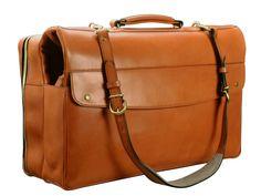 Chestnut Garment Bag