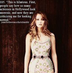 Jennifer Lawrence❤