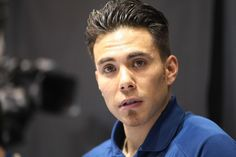 Strength to Strength with Apolo Ohno http://apoloohno.tumblr.com/post/141886784400/strength-to-strength-with-apolo-ohno