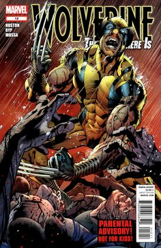 Wolverine: The Best There Is Issue #12 - Read Wolverine: The Best There Is Issue #12 comic online in high quality Comics Online, Wolverine, Comic Books, Marvel, Reading, Movies, Kids, Movie Posters, Young Children