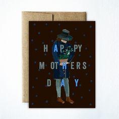 Happy Mother's Day to all! @cat seto  www.fermeapapier.com