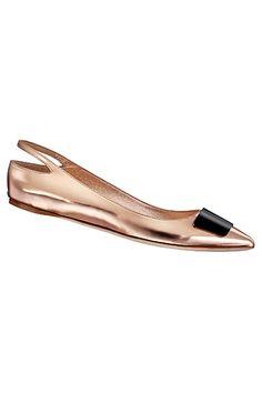 Dior Shoes 2013 Spring-Summer - Dior Shoes - Ideas of Dior Shoes - Dior Shoes 2013 Spring-Summer Fashion Shoes, Fashion Accessories, Dior Shoes, Only Shoes, Pretty Shoes, Dream Shoes, Shoe Closet, Womens Flats, Wedding Shoes