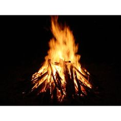 Campfires ❤ liked on Polyvore featuring backgrounds, fire, pictures, camping and photos