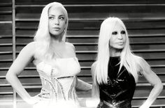 Lady Gaga To Play Donatella Versace In American Crime Story | British Vogue