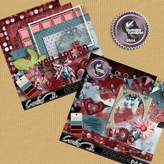 Digital Scrapbooking Kits | You are so Bundle-(carolnb) | Everyday, Holidays - Mother's Day, Holidays - Valentine's Day, Love, Vintage, Weddings | MyMemories
