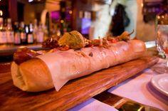 Tijuana Best Hot Dog