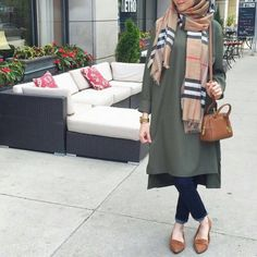 Hijab Fashion @hijabfashion Instagram photos | Websta