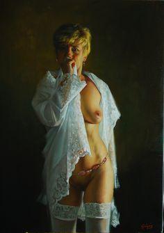 Laszlo Gulyas - Meleg fények (Warm Lights)