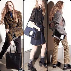 N°21 Pre-Fall 2015 #No21 #N21 #numeroventuno #PreFall2015 #fashion #style