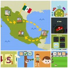 Ten Tools for Learning Spanish   Walking by the Way