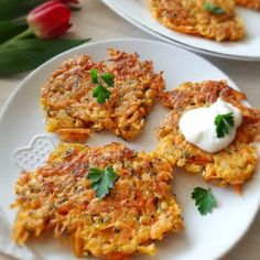 Ciasto kawowe – Zasmakuj Kuchni Tandoori Chicken, Pancakes, Veggies, Meat, Dinner, Ethnic Recipes, Food, Dining, Vegetable Recipes