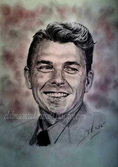 El alma en cada retrato: Ronald Reagan nació un 6 de febrero de 1911