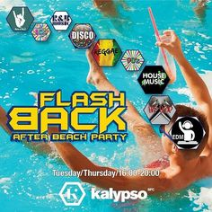The new unique after beach party at Kalypso Club - Zrce Beach! Travel with us through different music eras and enjoy the music of the 80's 90's Rock R&B Disco Reggae House HIP HOP and EDM! #friendship #party #music #summer #emotion by kalypsozrce More about Zrce: http://zrce.eu