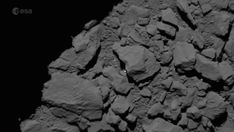 Rosetta image archive complete  All high-resolution images and the underpinning data from Rosetta's pioneering mission at Comet 67P/Churyumov-Gerasimenko are now available in ESA's archives, with the last release including the iconic images of finding lander Philae, and Rosetta's final descent to the comet's surface.
