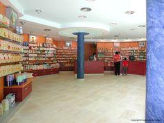 Farmacia Antoni Montserrat