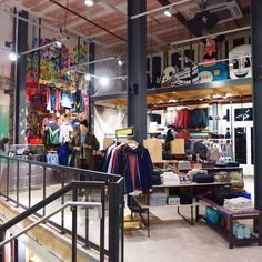 Urban Outfitters Amsterdam