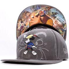 Amazon.co.jp: Disney X New Era Cap