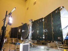 GAN NASA MARS MISSION 102813