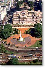 Buenos Aires City Center