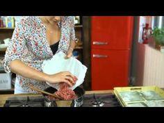Классическая итальянская кухня от Микелы - часть 3 - YouTube