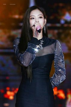 Image discovered by ♡. Find images and videos about blackpink, jennie and jennie on We Heart It - the app to get lost in what you love. Kpop Girl Groups, Korean Girl Groups, Kpop Girls, Kim Jennie, K Pop, Rapper, Pink Instagram, Kim Jisoo, Most Beautiful Faces
