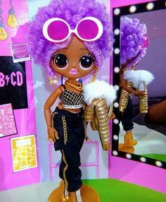 Disney Baby Dolls, Baby Disney, Barbie Fashionista, Hair Flip, Cat Doll, Lol Dolls, Girl Hair Bows, Pretty Dolls, Baby Cats
