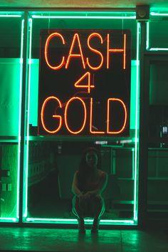 #cash 4 #gold