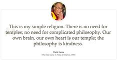 Wise quotes by the great Tibetan Buddhist spiritual leader, Tenzin Gyatso, or more commonly known as the Dalai Lama! Soul Qoutes, Wise Quotes, Spirituality Quotes, Dalai Lama, Buddhism, Philosophy, Religion, Self, Author