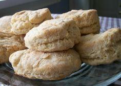 Tea Biscuits Recipe - Recipezazz.com