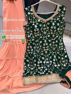 Punjabi Suit Boutique, Cotton Suit, Buy Fabric, Punjabi Suits, Tank Tops, Pattern, Design, Women, Fashion