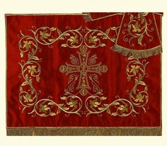 Chalice Sets | Riza Orthodox Vestments