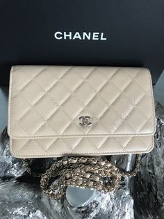 chanel in Women's Handbags and Bags Chanel Caviar Bag, Chanel Purse, Chanel Handbags, Chanel Classic Jumbo, Chanel Jumbo, Chanel Mini Square, Chanel Coco Handle, Taupe, Beige