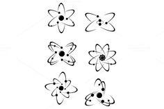 Ideas Science Tattoo Chemistry Atoms For 2020 Physics Tattoos, Chemistry Tattoo, Science Tattoos, Life Tattoos, New Tattoos, Body Art Tattoos, Tattoo Drawings, Cool Tattoos, Atom Tattoo