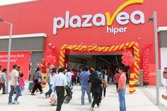 Ignacio Gómez Escobar / Retail Marketing - Colombia: Plaza Vea y Promart abren nuevas tiendas en Talara
