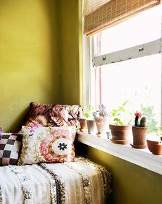 Una vivienda con mucha personalidad   Decorar tu casa es facilisimo.com
