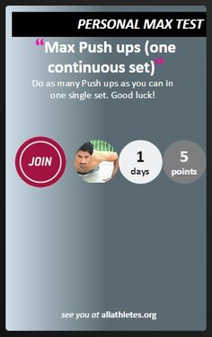 Exercise Challenges, Free Fitness, Workout Challenge, Athletes, Push Up, Schedule, Platform, Day, Timeline