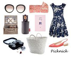 Was packe ich in meine Sommertasche - fürs Picknick? Und welche Tasche möchte ich noch haben?