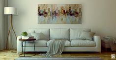 Couch, Painting, Furniture, Home Decor, Art, Art Background, Decoration Home, Room Decor, Painting Art