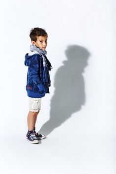 Jean Bourget 2015 Kids Collection